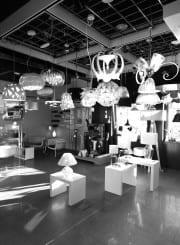Salon oświetlenia