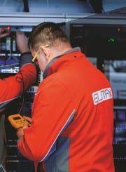 Instalacje alarmowe i teletechniczne