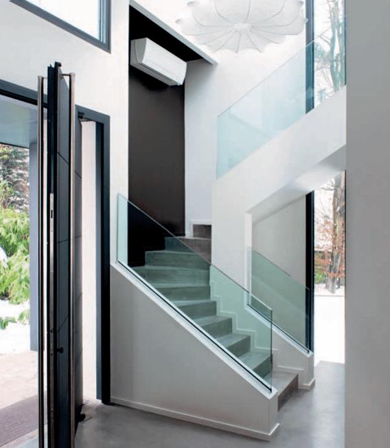 klimatyzacja mitsubishi m series elmax. Black Bedroom Furniture Sets. Home Design Ideas