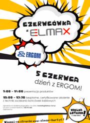 elmax, ergom, elmax-hurt, elmax tychy