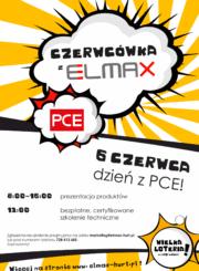 elmax, pce, elmax-hurt, elmax tychy